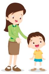 Child care service ratios I Starting Blocks