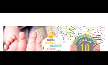 Essential Baby & Toddler Show – Melbourne
